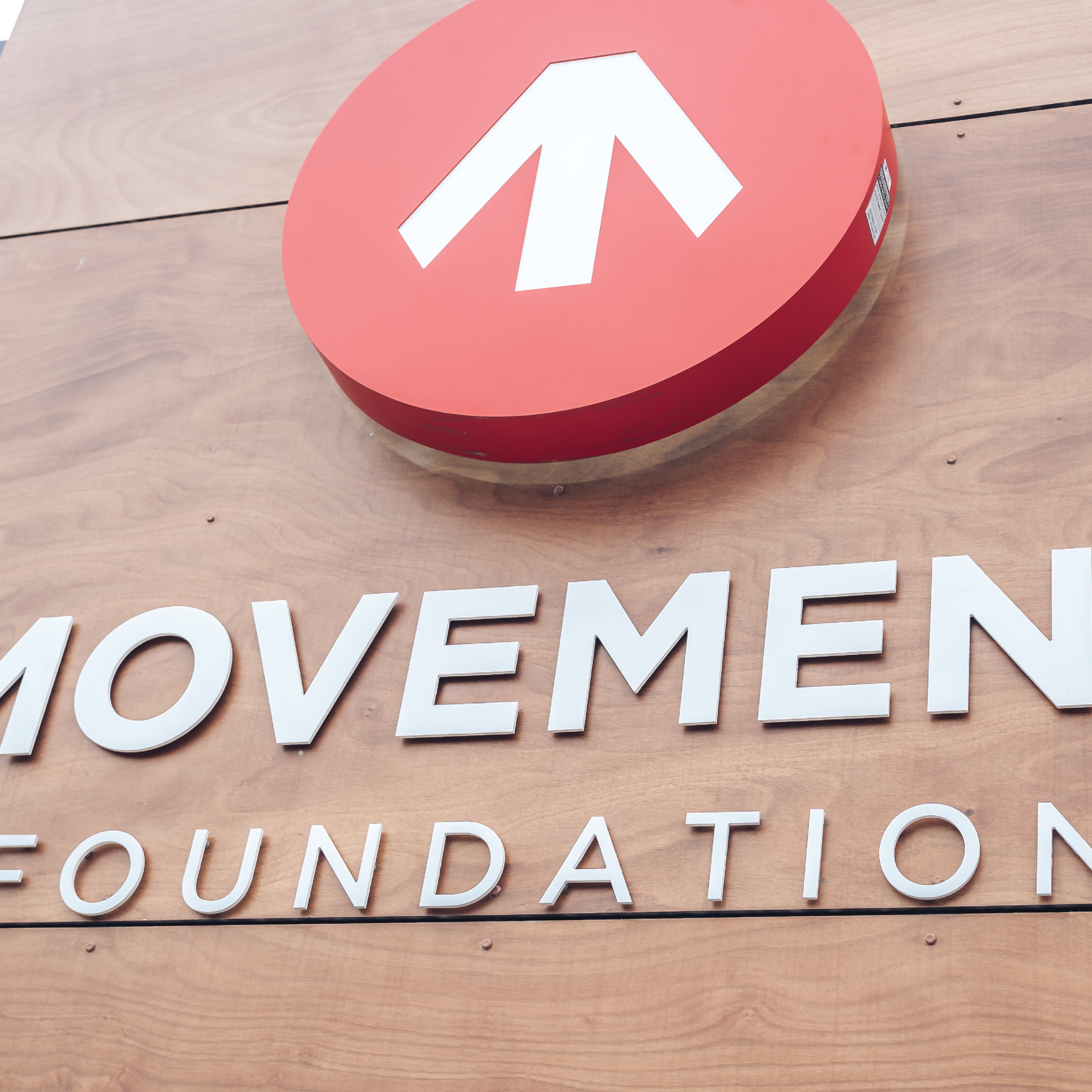 MOVEMENT FOUNDATION - Movement Mortgage's Foundation sought to build a center that would help bring other organizations together as well as serve the city of Charlotte