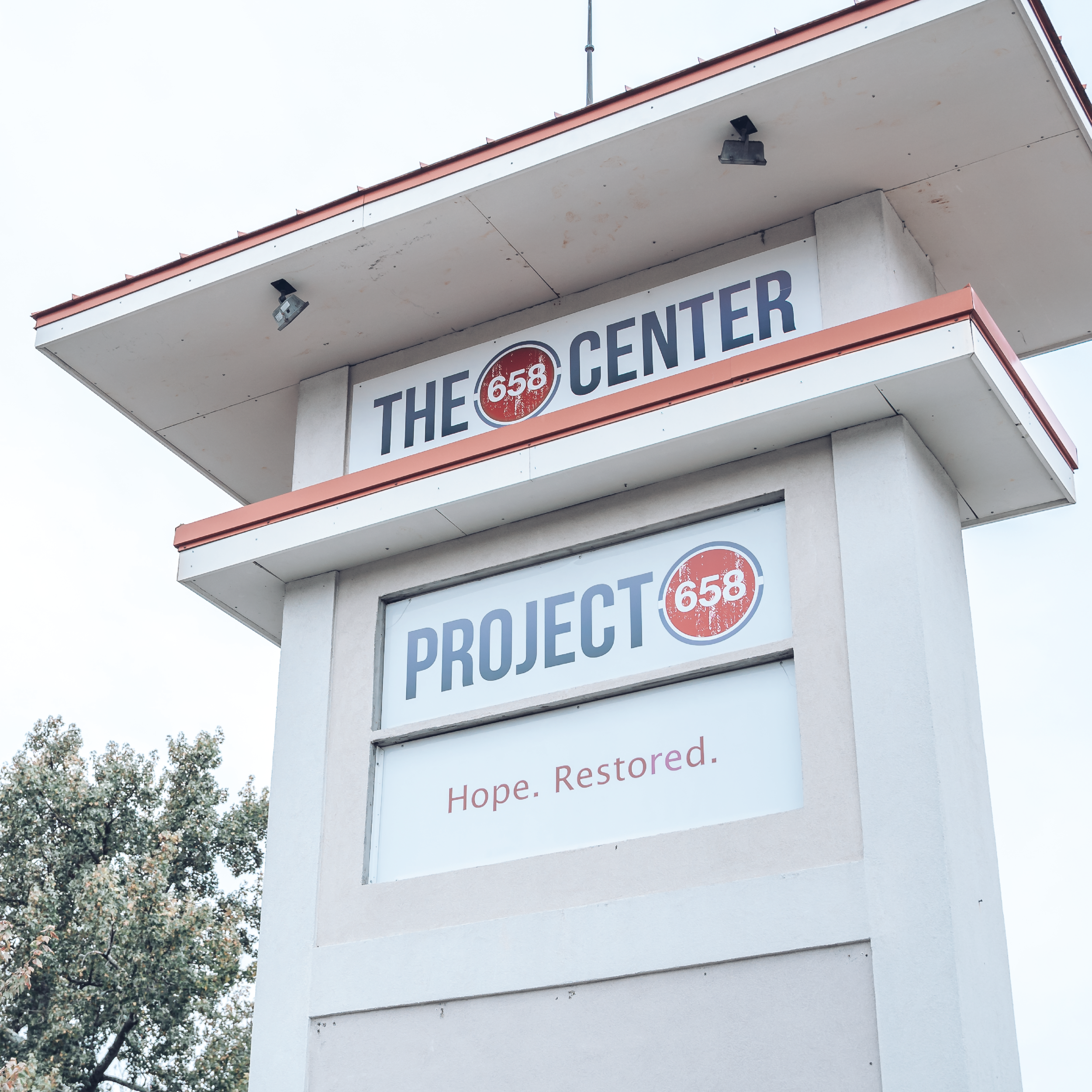 PROJECT 658 - What the former community knew as an old Kate's skating rink, Project 658 looked to adapt it to a center that would help the marginalized community in Charlotte, NC. They reached out to Ecclesia to help make this dream happen