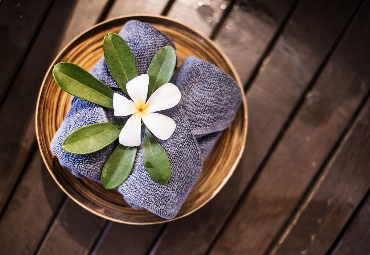 Constitutional Hydrotherapy - Therapy utilizing the alteration of hot and cold towels with the intention of creating a parasympathetic (relaxed) state, which promotes increased immune health and mild detoxification.