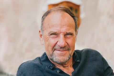 Om Henrik Frenkel — Hjälp, har jag Alzheimer!?