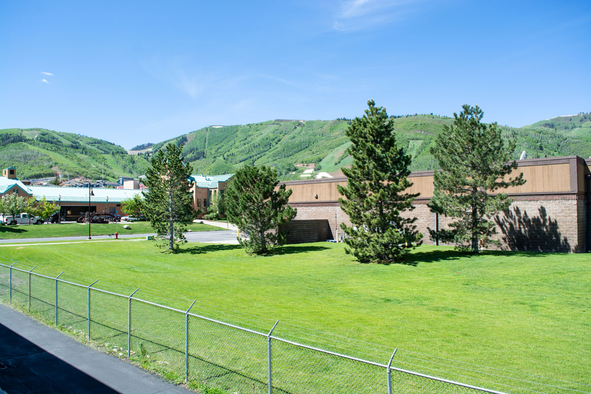 Beautiful Park City Storage Units Available in Town