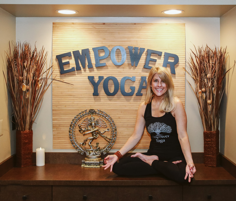 Northville, MI Yoga Studio - Empower Yoga