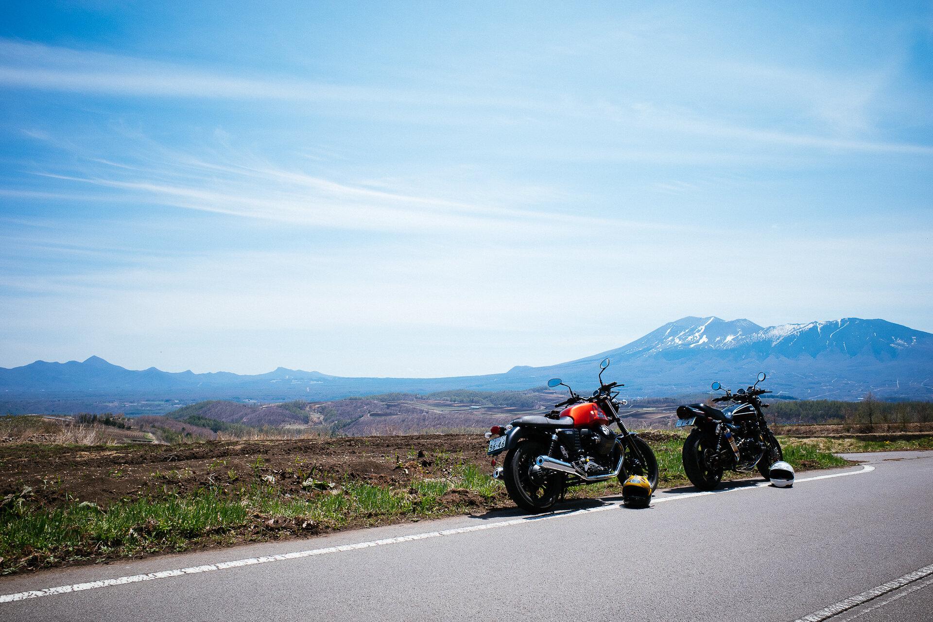 MotoGuzzi V7 Stone , Kawasaki Z1