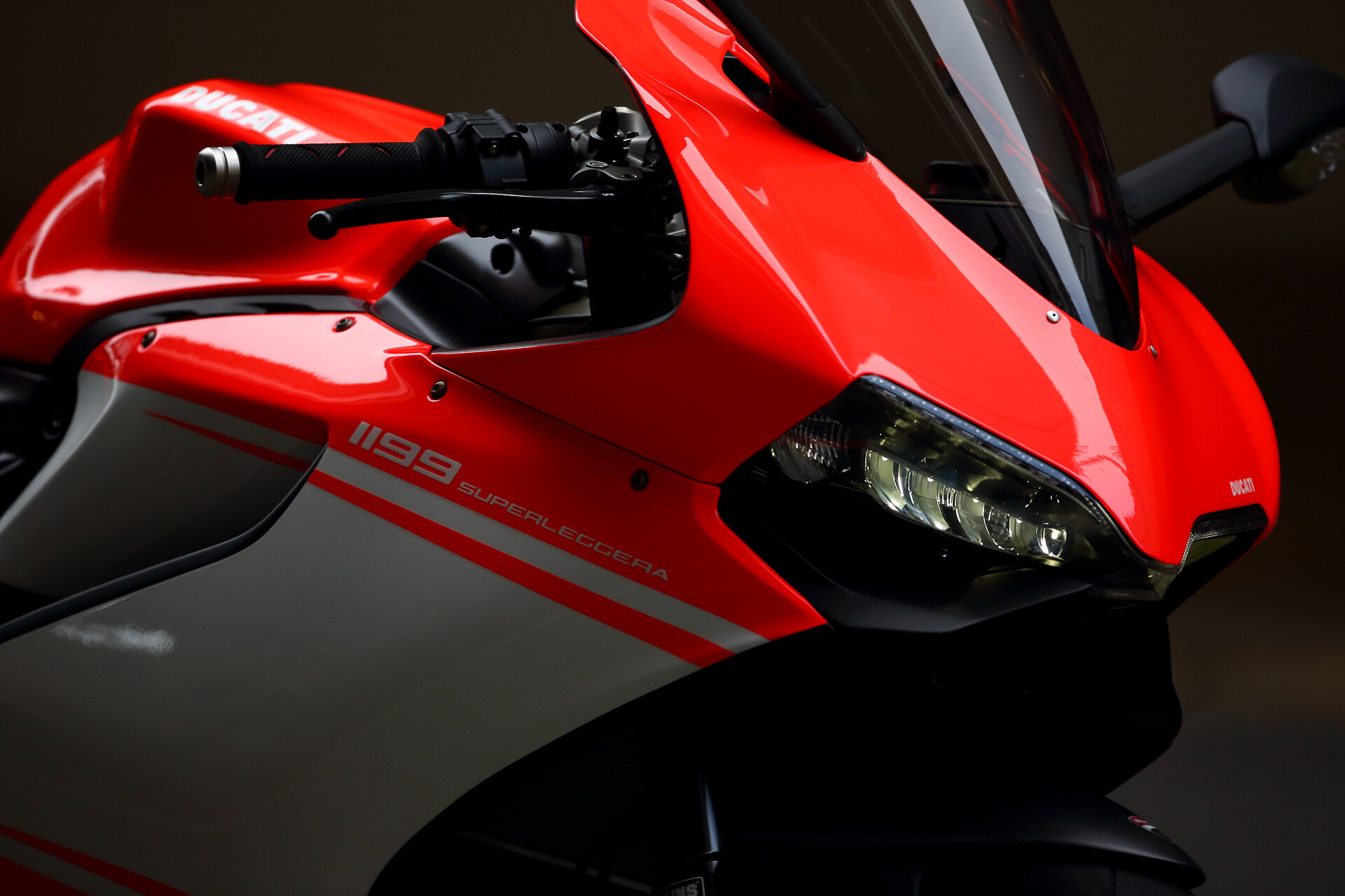 Ducati 1199 SL