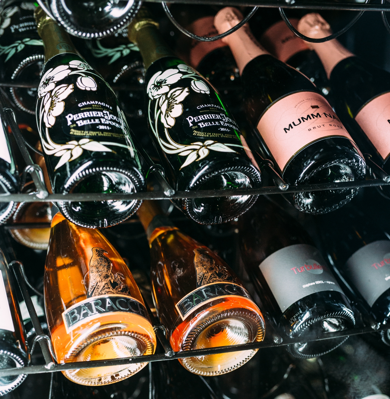 Ethel's Wine Market -