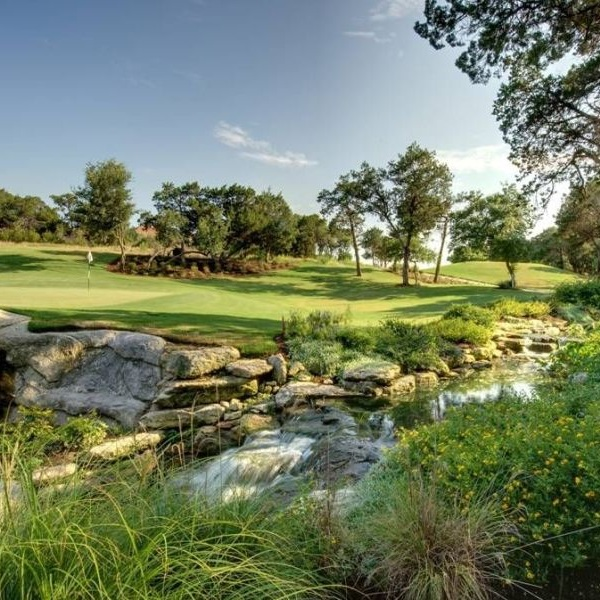 Falconhead Golf Club -