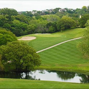 Yaupon Golf Course -