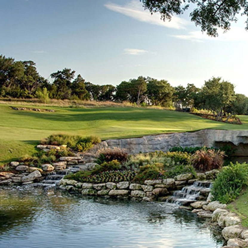 Live Oak Golf Course -