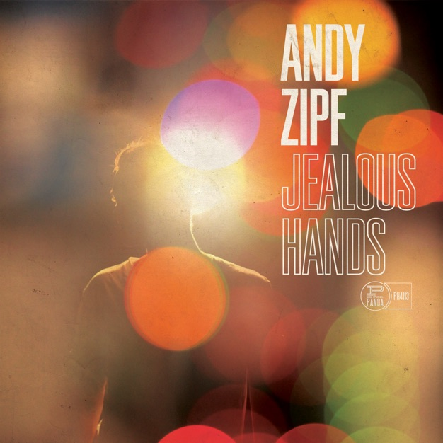 Jealous Hands  — Available on   iTunes   and   Amazon