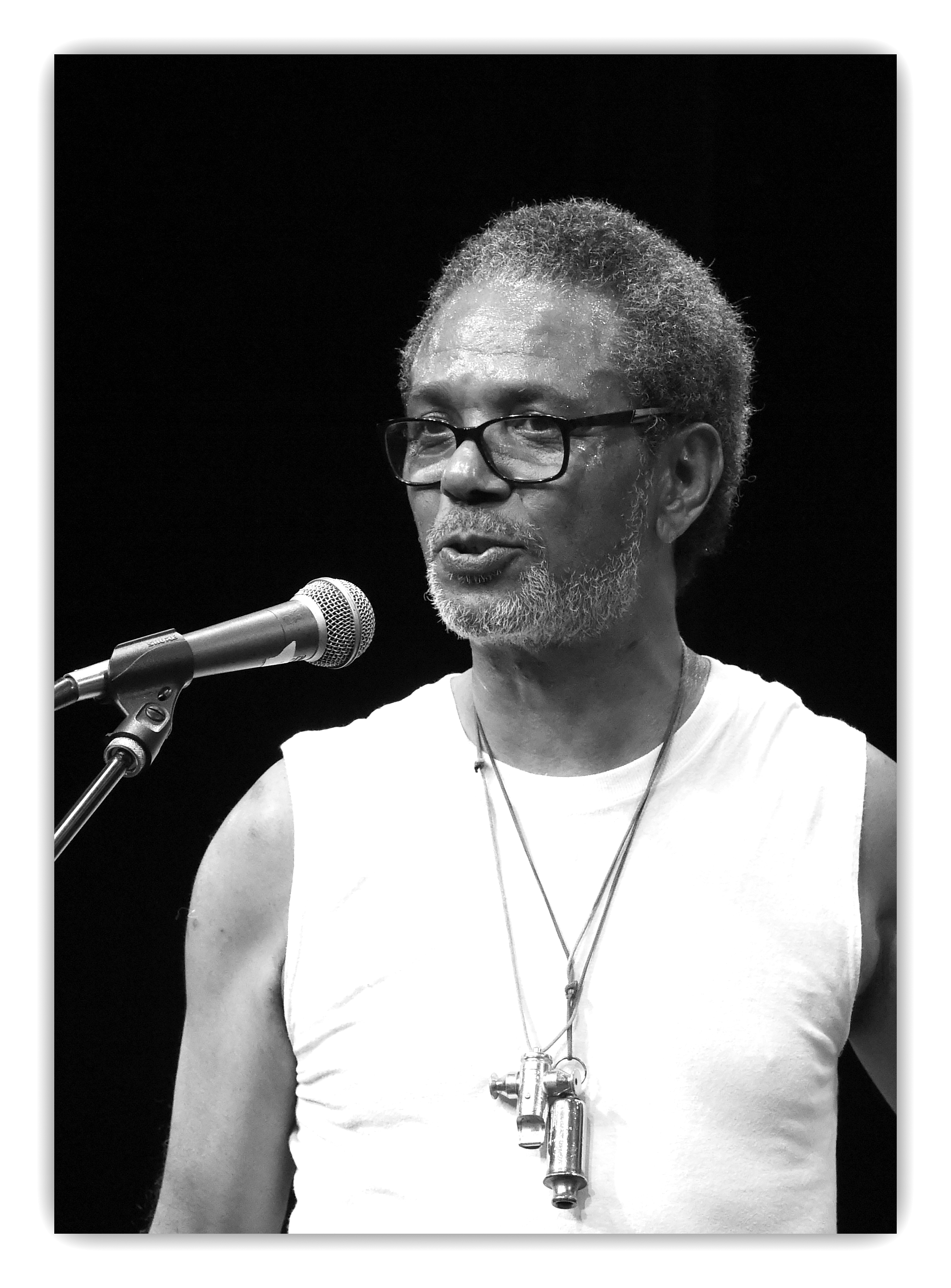 "Harold Ray Brown  Is a founding member of the foundation as well as a founding member of WAR, an iconic American funk band in the 1970s and 2000s. Harold had a number of roles over the years, acting as drummer, percussion, vocalist, and bandleader.  Brown is the oldest of six children, and the only one in his family to pursue music. Beginning with the congas, Brown progressed to violin while in elementary school, and took up drums in junior high. He turned down a full scholarship to Valparaiso University in 1964 in order to pursue music.  Brown was rooted in the very beginnings of War. In 1962, he met Howard E. Scott at the Cozy Lounge in Long Beach, California. They were fifteen years old at the time and were hired to play in a band for a casual gig.  Brown started a band called the Creators in 1963 in Long Beach while going to Long Beach Polytechnic High School, to play for high school sock hops and car shows. Then in 1967, toward the end of the Vietnam war, he and Howard Scott restarted the band with a new name, Night Shift. Brown had been working as a machinist on the Night Shift. In February 1969 while playing a show at the Rag Doll Night Club in North Hollywood, California Eric Burdon and Lee Oskar jammed with the Night Shift. The band changed its name to War.  Brown left the band to attend college in 1983, majoring in computer science, with a minor in music. He then moved to New Orleans in 1986. In 2001, Brown went back to school to pursue his lifelong hobby; he is now a historian and professional tour guide in New Orleans, and has recently formed a new band called the Lowrider Band with three of the other original members of War: Howard E. Scott, Morris ""BB"" Dickerson, and Lee Oskar.   Harold Ray Brown is a Founding Member in the StandUp4Music™ Foundation and works with inner-city youth during the summer, to promote good citizenship through the art of fine drumming."