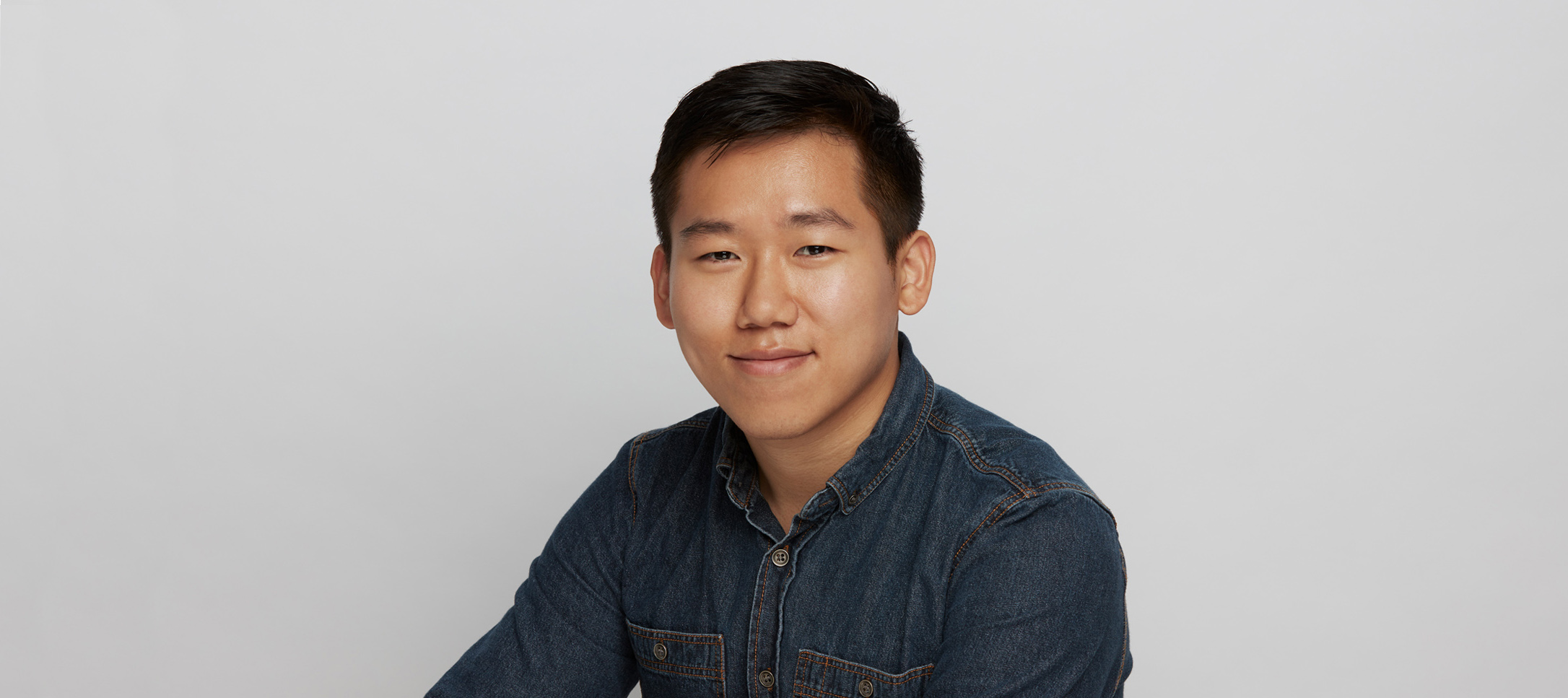 Andrew Kwok   Senior Analyst   Andrew is the Senior Analyst of Forecast Labs, focused on helping startups break into television advertising as a customer acquisition channel. With a deep background in marketing and data analytics, he identifies, guides and optimizes growth opportunities for consumer-facing companies within our portfolio. Prior to CV, Andrew was a strategist and media analyst at OMD USA agency, driving digital investment strategy for Wells Fargo marketing campaigns. He earned his B.S. from UC Berkeley's Haas School of Business.