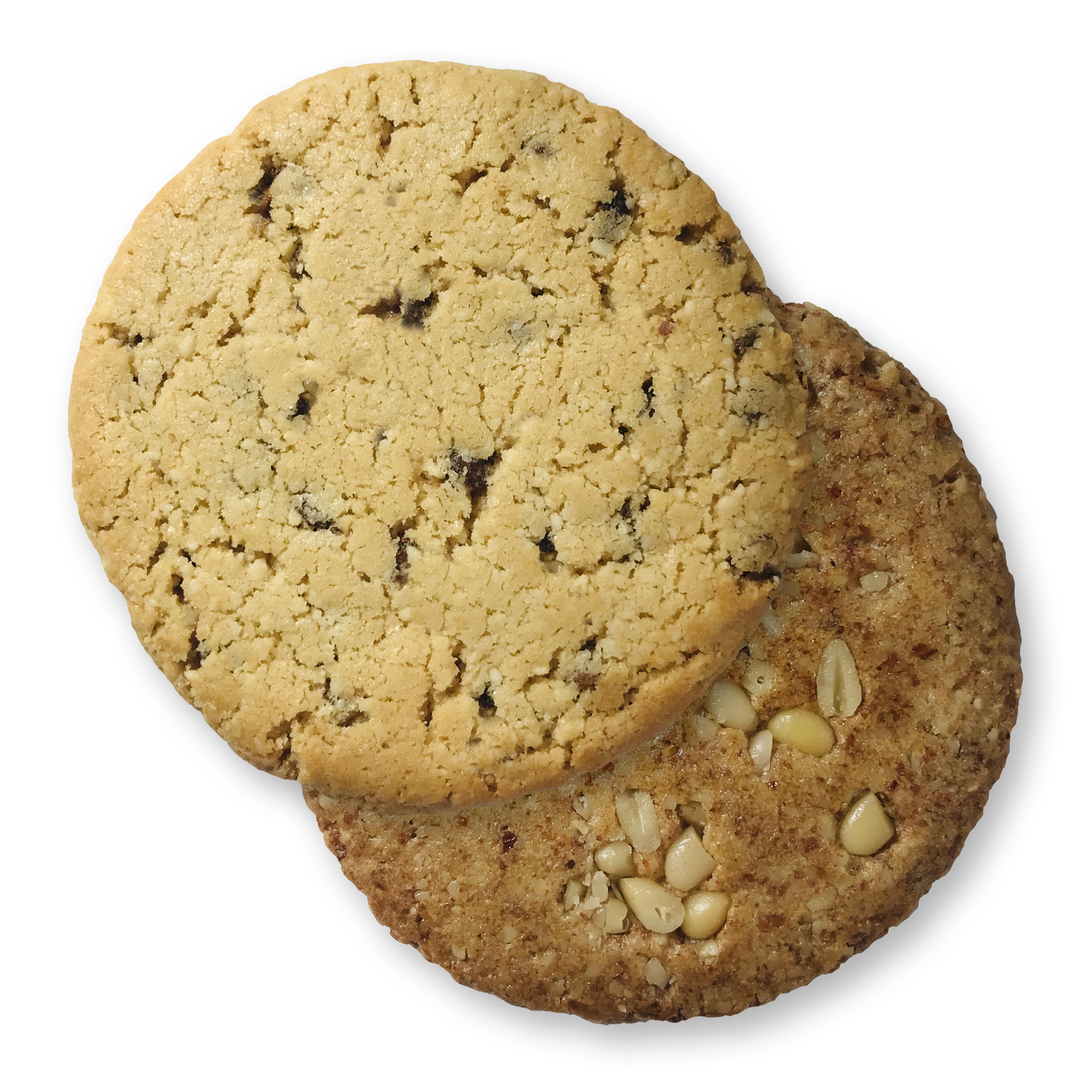 Pure Batch Cookies