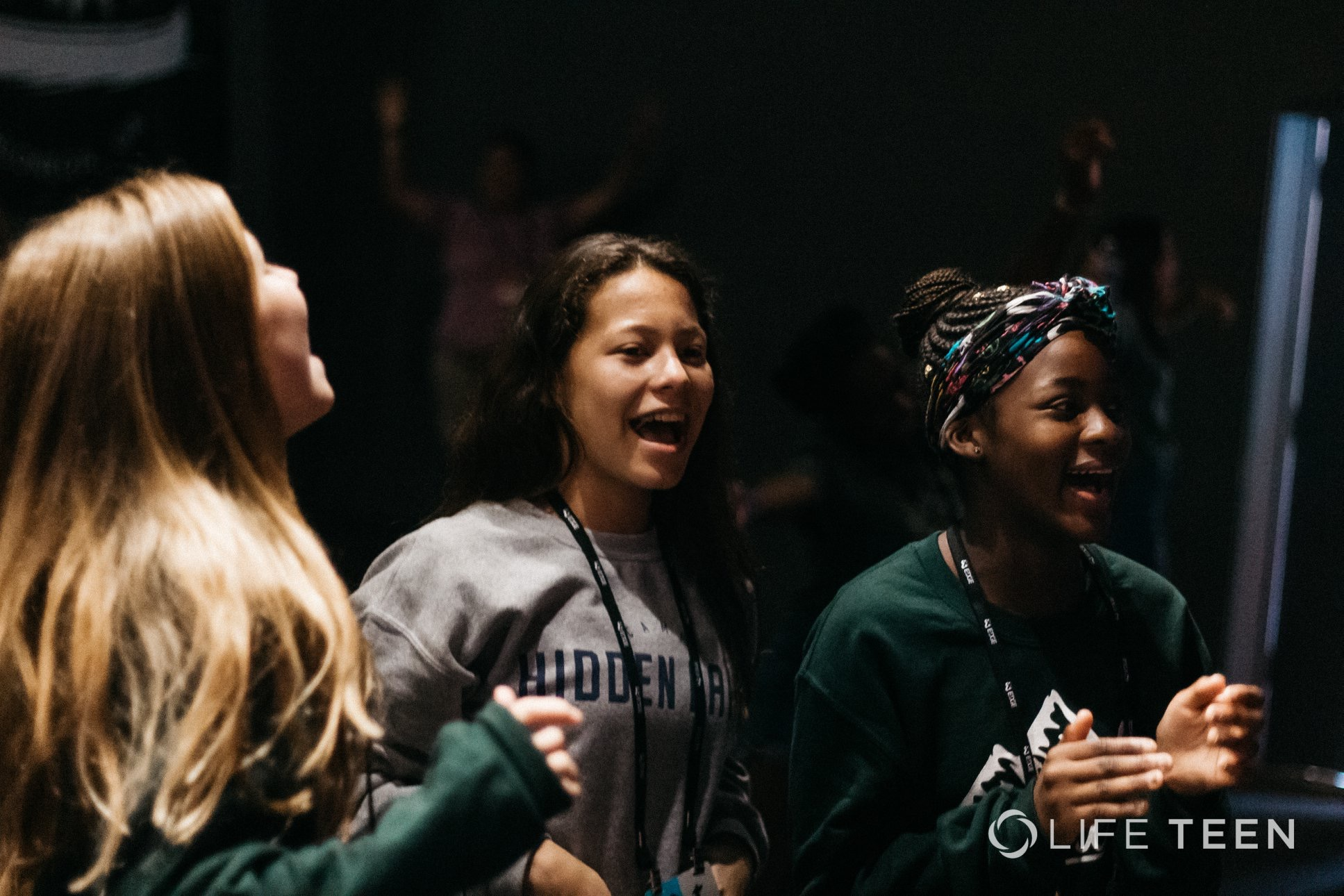 WEDNESDAY SUMMIT - All high schoolers are invited to join us for SUMMIT which is discipleship in the Youth Room Wednesday from 6-7:30PM. Every week, we'll meet to dive deeper into community, the scripture readings for the week, and talk together about the ways God is moving in our lives.Check our calendar for specific dates.