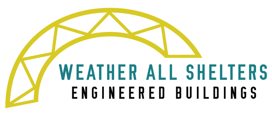Weather All Shelters Logo