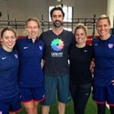 Team at Catalyst Physical Therapy