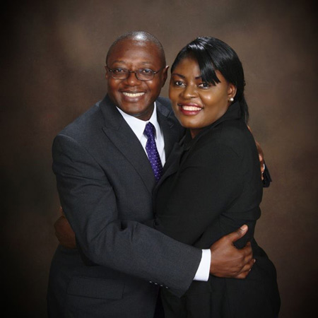 Pastor Julius Agbor - Contact: pastorjulius@vfassembly.org949-387-4994 | 240-506-2353