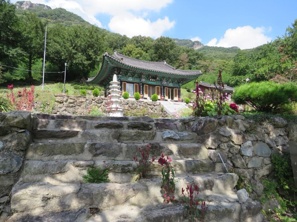 2017 Dynamic South Korea (Seoul, Jeonju, Baekyangsa Temple, Namwon)