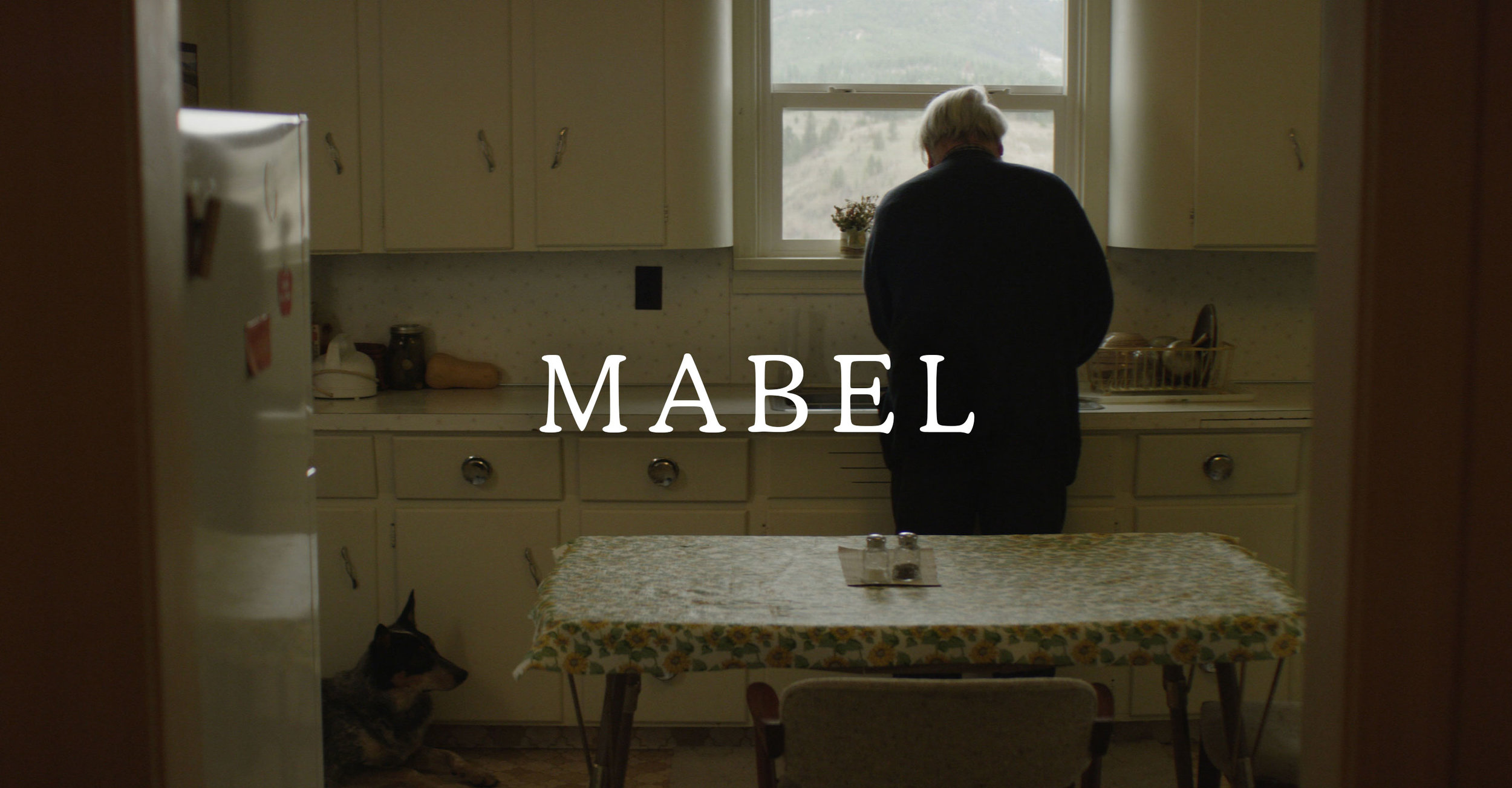 Mabel Title Card