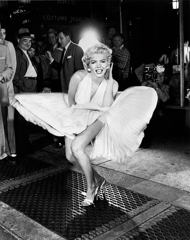 Marilyn Monroe:   Alleged Mistress of John F. Kennedy
