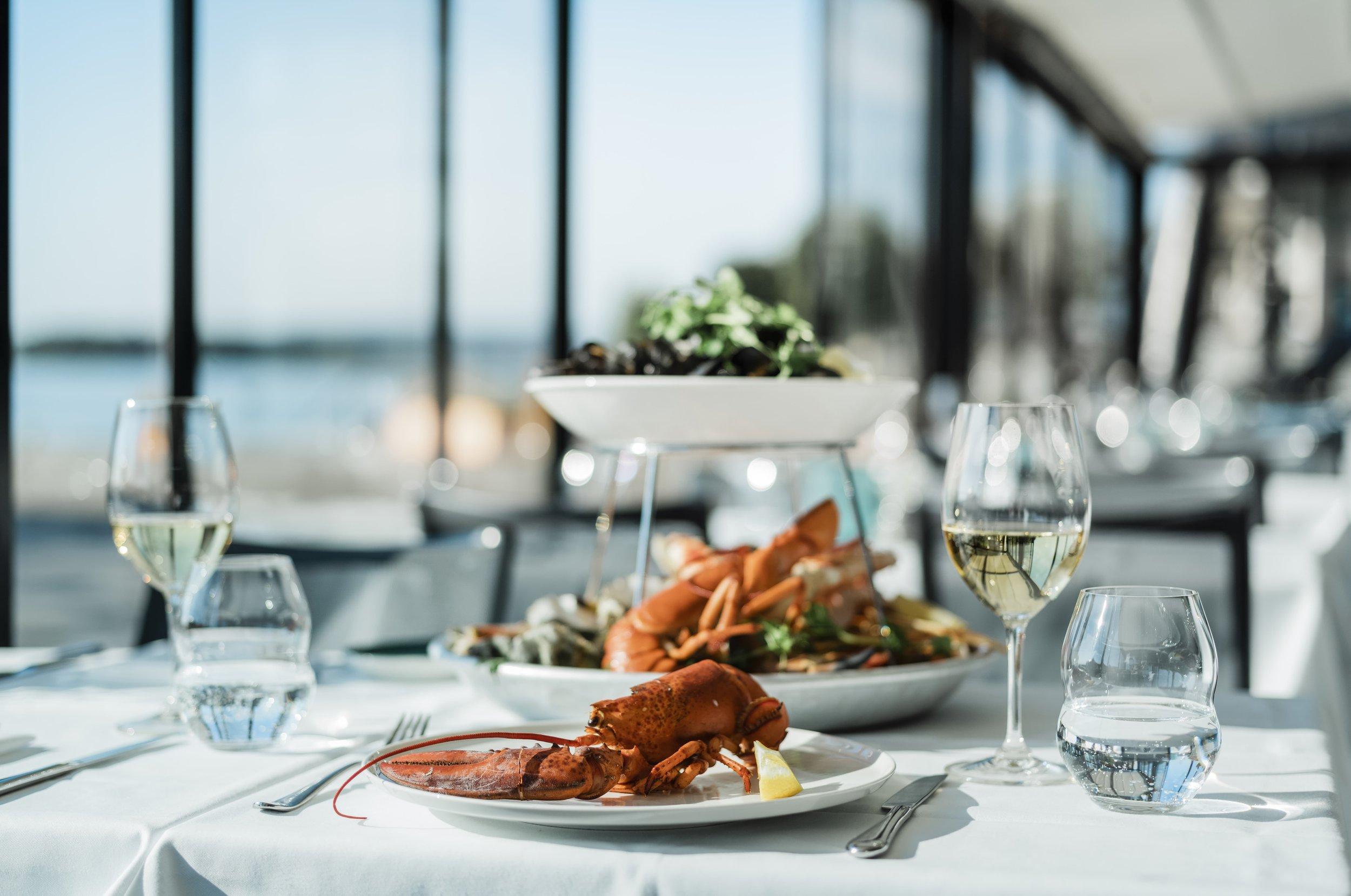 lofoten restaurant oslo