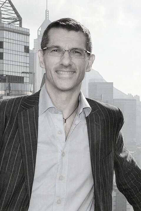 Philippe Bonnet impactified business coach hong kong
