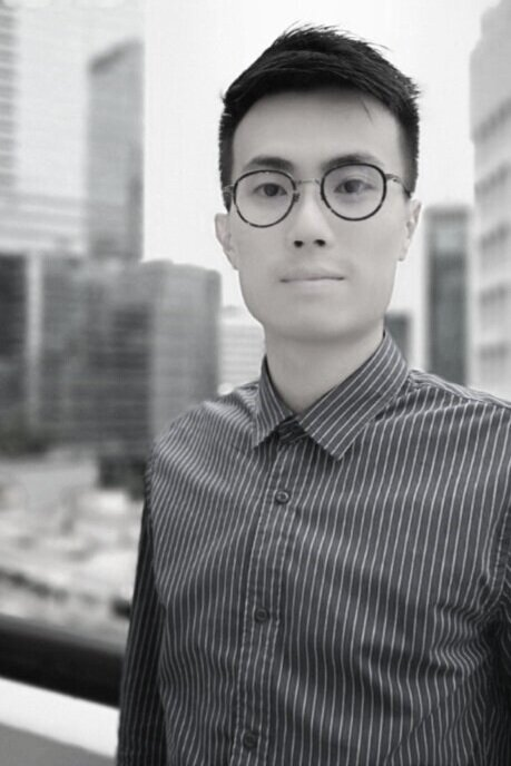 Elvis Ho marketing manager impactified business coaching hong kong