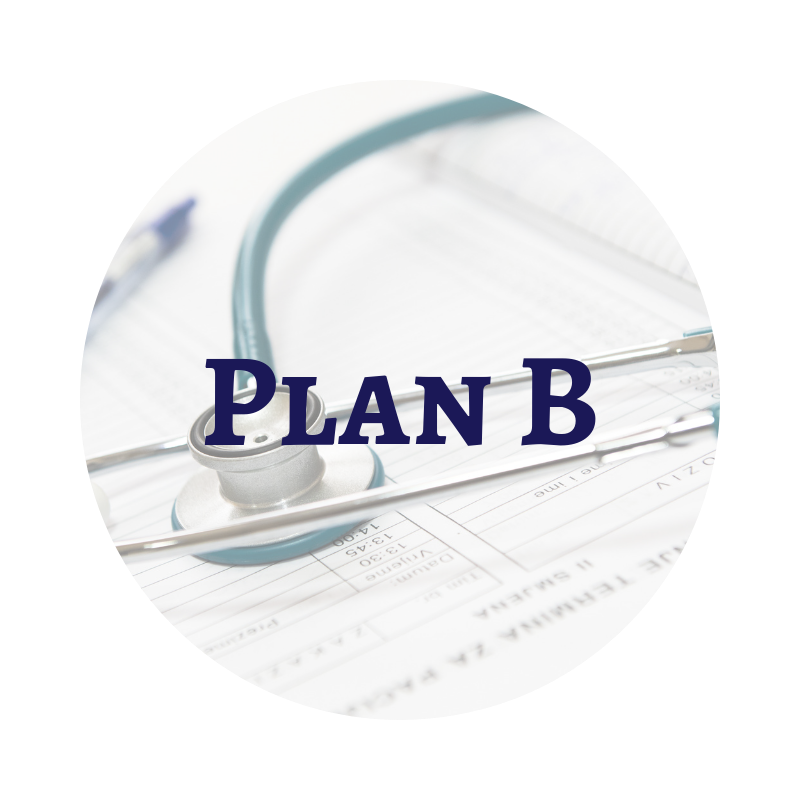 "Plan B One- Step (also known as the ""morning-after pill"") is intended to prevent pregnancy after known or suspected contraceptive failure, unprotected intercourse, or forced sex. It is one pill that contains large amounts of levonorgestrel, a progestin hormone found in some birth control pills. It is recommended to be taken within 72 hours of sex. It may work by preventing an egg and sperm from meeting. It won't disrupt an implanted pregnancy, but may prevent a newly formed life from implanting in the uterus and continuing to develop, which is a form of early abortion.    Side effects may include changes in periods, nausea, lower abdominal pain, tiredness, headache and dizziness. If you period is more than a week late, you may be pregnant. Plan B One-Step should not be taken during pregnancy. Nor should it be used as a routine form of birth control because it isn't as effective.  Women who experience severe abdominal pain after taking the drug may have an ectopic pregnancy, and should get immediate medical help.  Studies on Plan B's effectiveness come down to an educated guess and confirm that easier estimated were overstated and conclude that ""it is more effective than nothing"".  There are no long term studies on the safety of current forms of Emergency Contraceptive is used frequently over long periods of time."