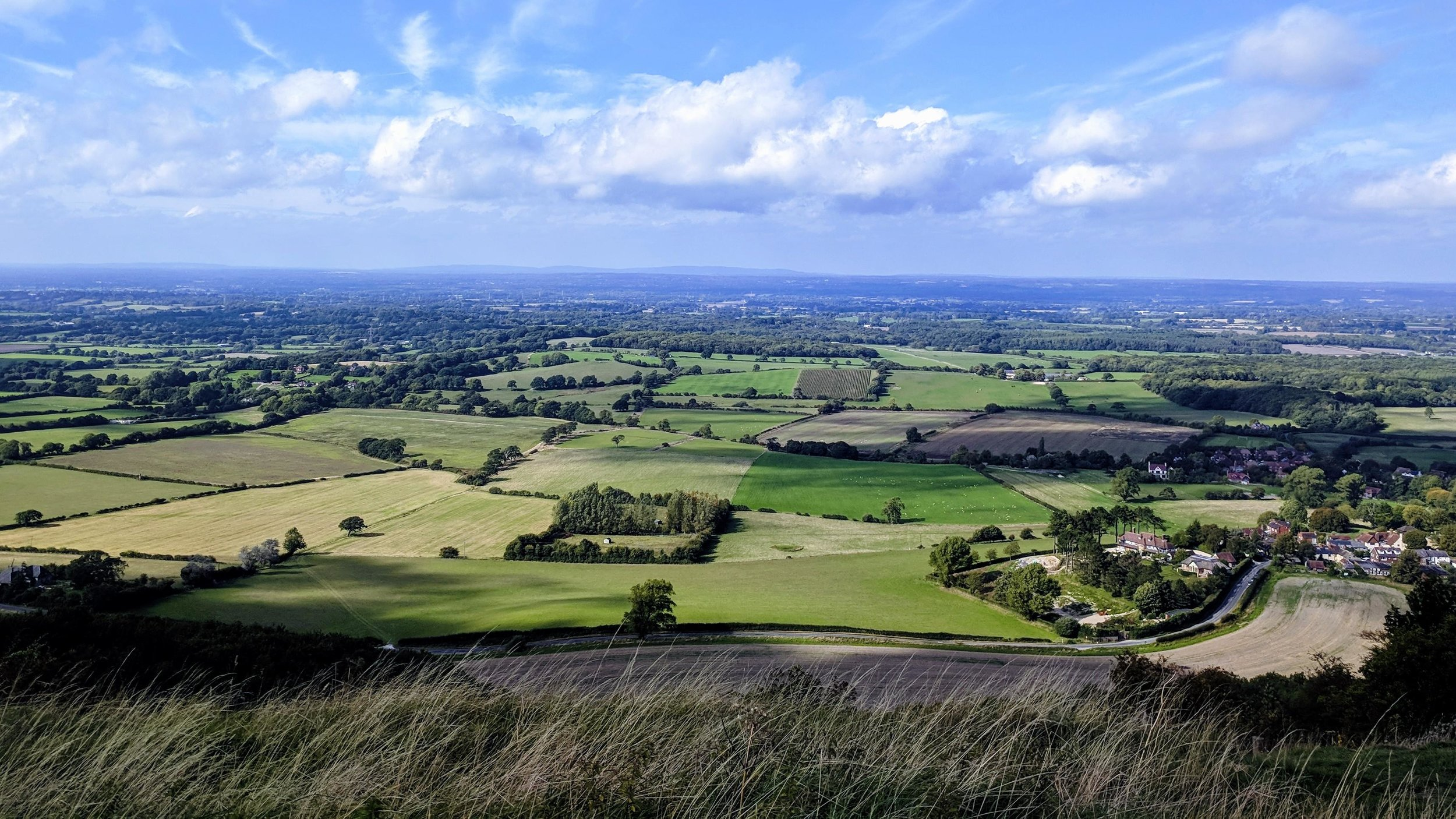 Escape to the Country - When the summer crowds get too much, jump on the open top 77 bus to Devil's Dyke for some rural downtime. Take a picnic and enjoy the stunning views, and after a ramble, rest your legs and recharge for the journey home with a refreshing drink in the beer garden at the Shepherd and Dog in Fulking.