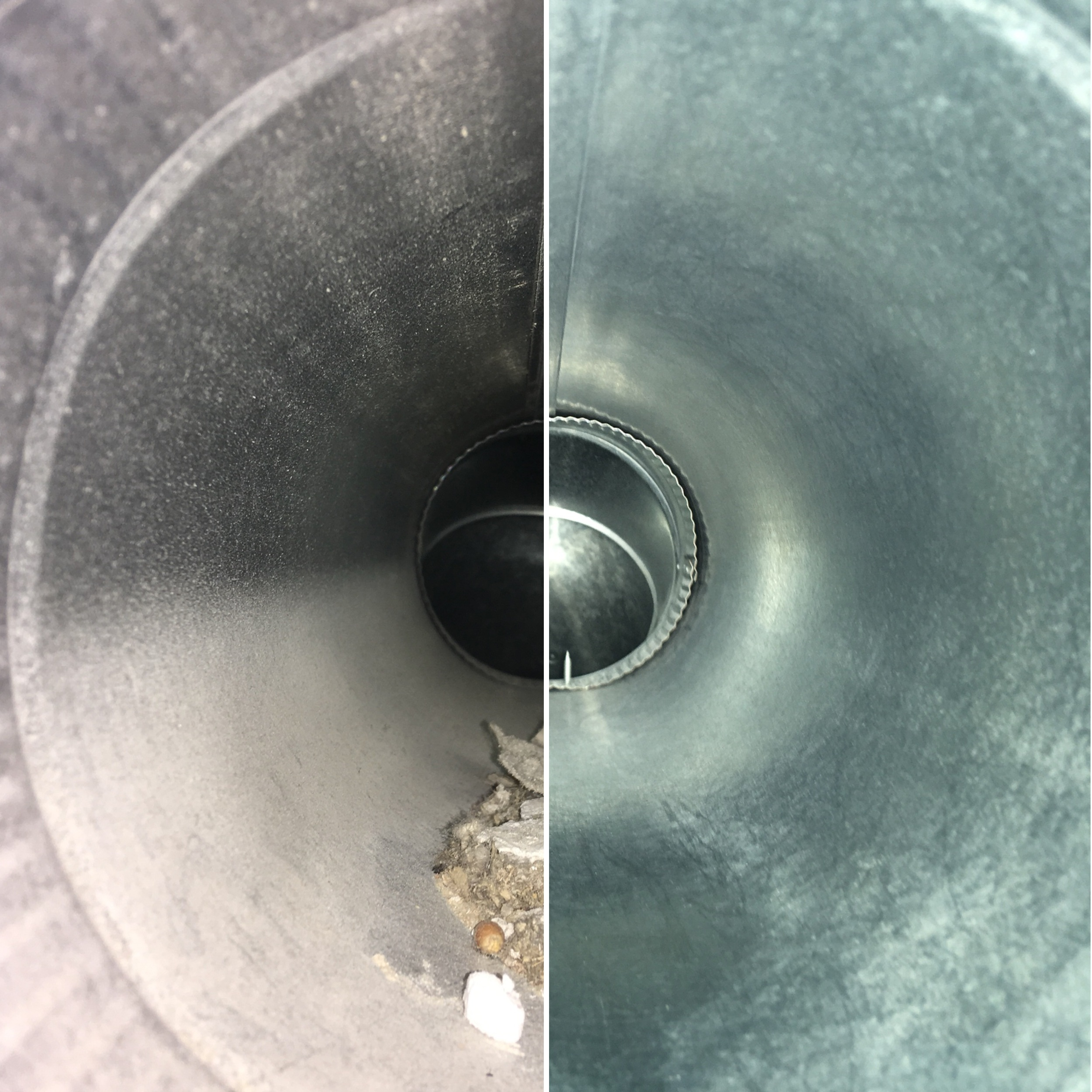 Air duct cleaning - Eliminate pet hair, dander and mold due to water damage. Reduce allergies and other contaminants.