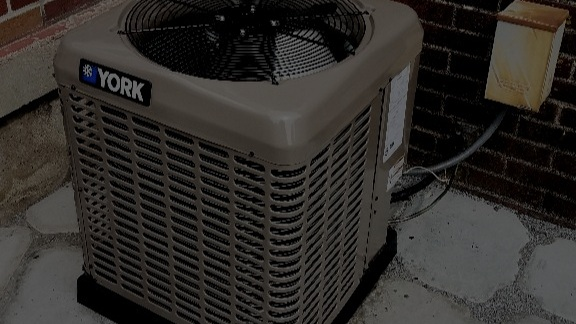 Air Conditioning Services -