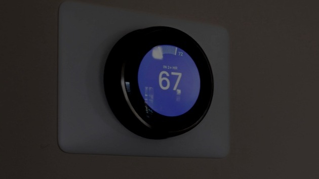 Thermostat Services -