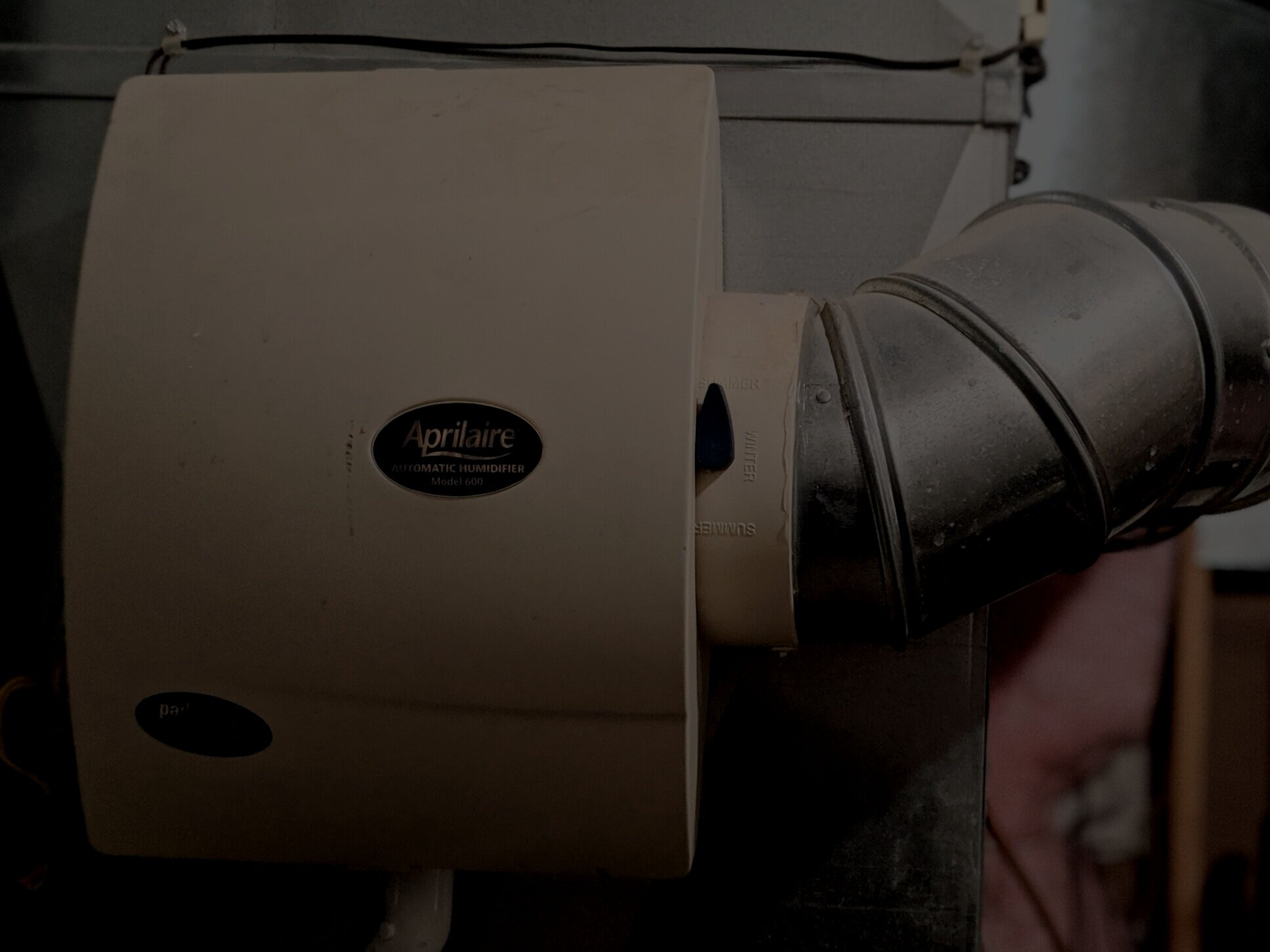 Humidifier Services -