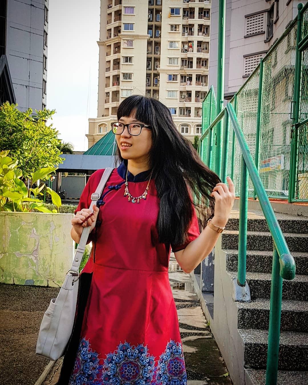 Keren banget ❤️❤️❤️ Love it!! -Indayani from Palembang, Indonesia