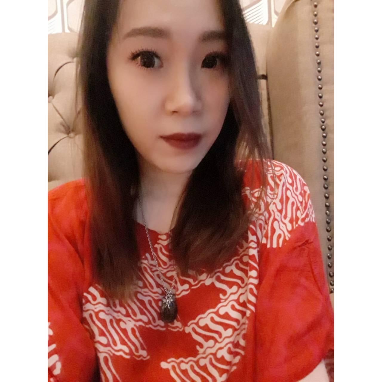-Ameylia from Jakarta, Indonesia