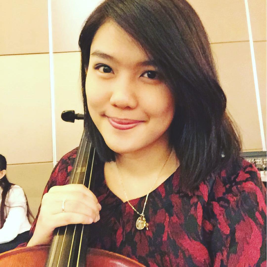 Happy Sunday all! -Verina from Jakarta, Indonesia