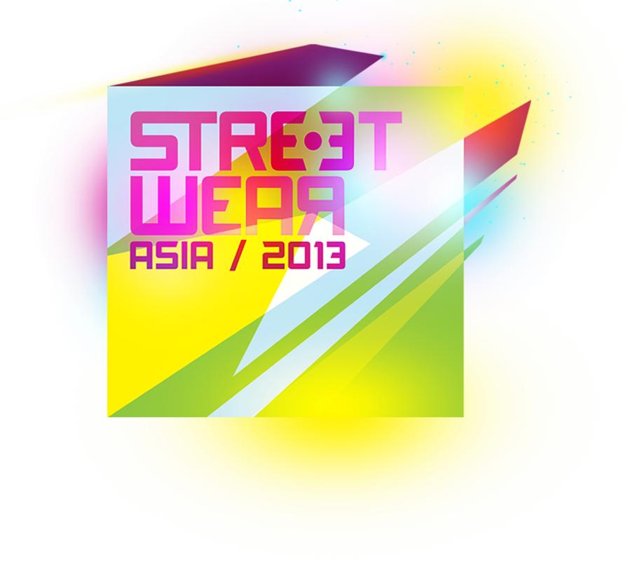 Streetwear Asia 2013 - Venue: Jakarta Convention Center, IndonesiaDate: 14 - 16 November 2013Exhibition Area: OBB Fashion Panel