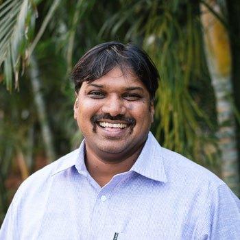 Suraj Komaravalli