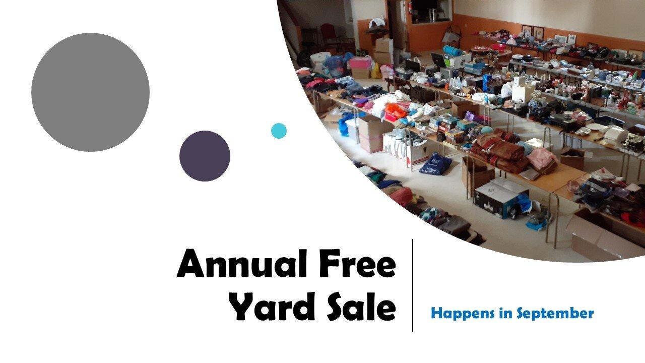 Annual Free yard Sale.jpg