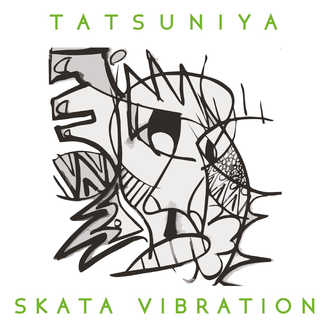 """17 janvier 2020 : sortie de """"Tatsuniya"""", le deuxième album de Skata Vibration - 29/11 : sortie d'un premier single ; 13/12 : sortie d'un deuxième single"""