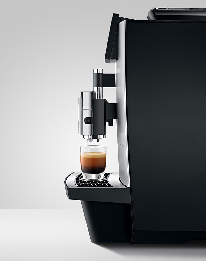KO Koffie is JURA professional dealer