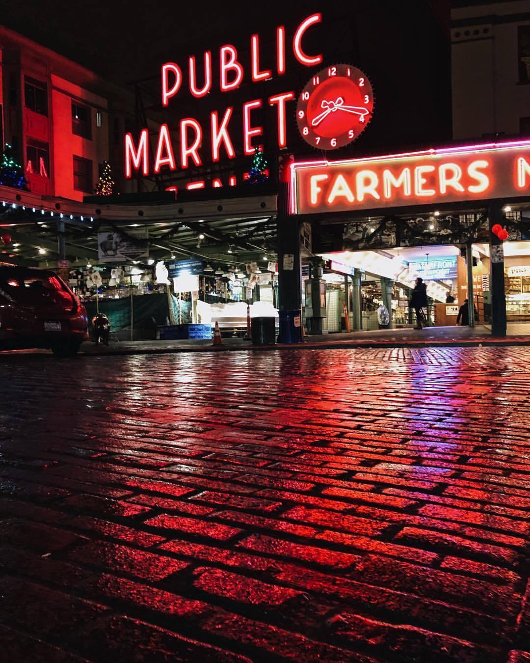 at Seattle, Washington