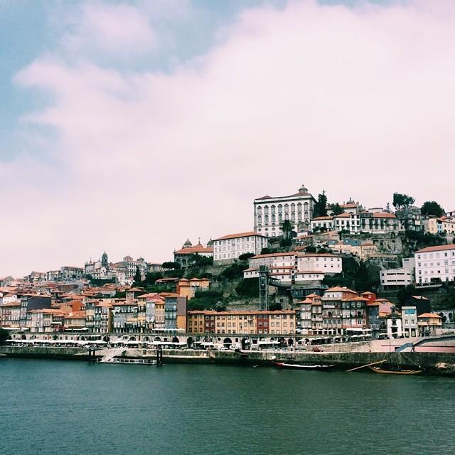Porto (at Porto - Portugal)