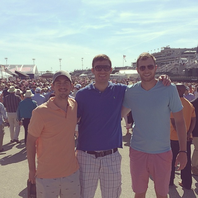 Derby  (at Churchill Downs)