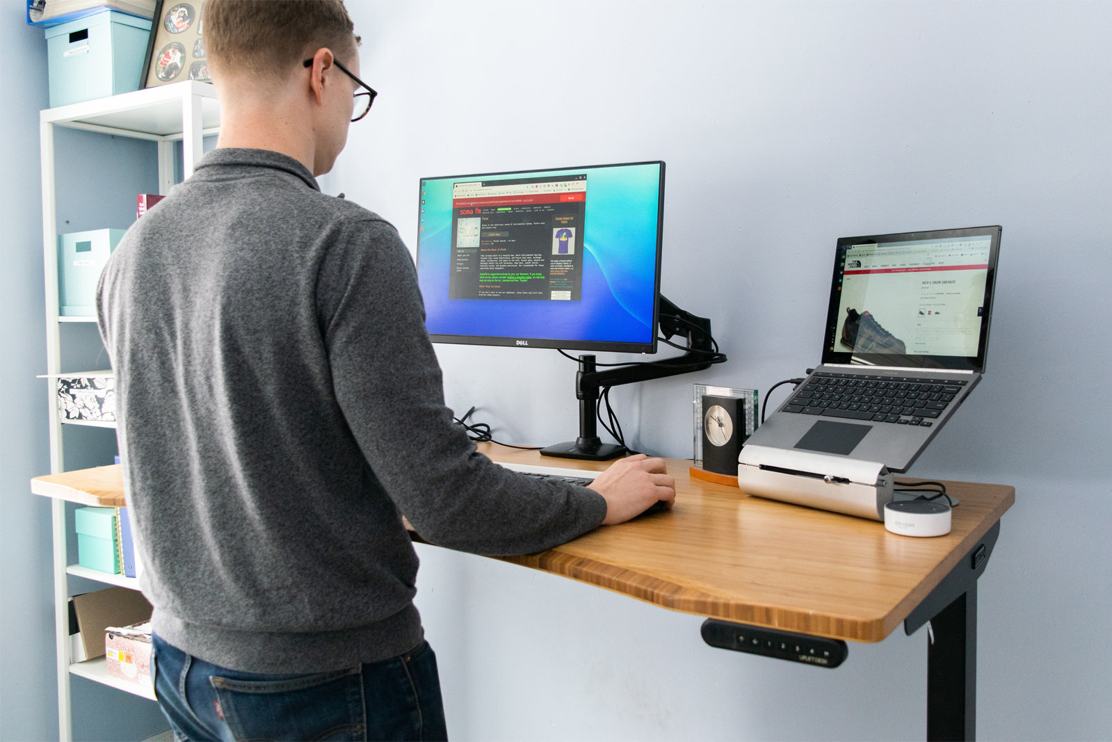 Invest In Your Tools Home Office Essentials Colin Keeley