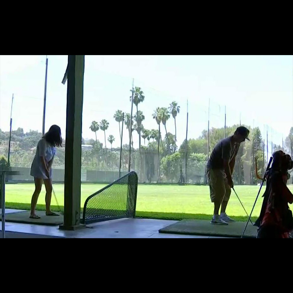 Video: Watch NBC4 News Story - Beloved San Fernando Valley Golf Course Set to Close After Land SaleHistory-rich Weddington Golf Course in the San Fernando Valley is set to close permanently, but many residents seemed shocked to hear the news. Gordon Tokumatsu reports for NBC4 News at 6 p.m. on Tuesday, July 30, 2019. (Published Wednesday, Jul 31, 2019 | […]