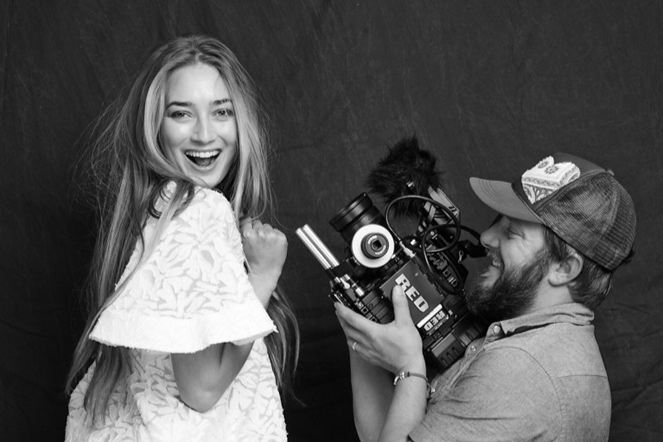 10 Questions with Sierra Quitiquit, World Freeskier & Model - Diana Bocco, The Clymb