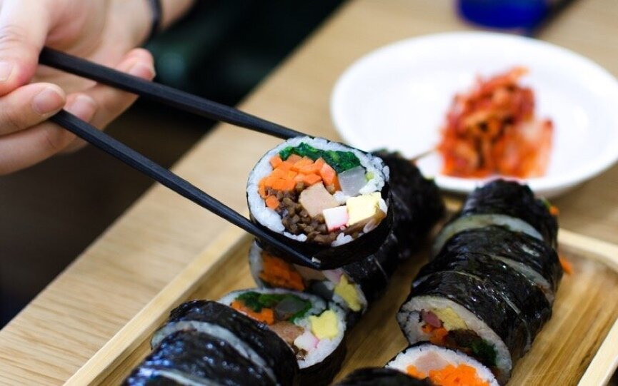 June 18 is National Sushi Day