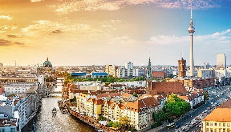 BERLIN: Do Walls Work?