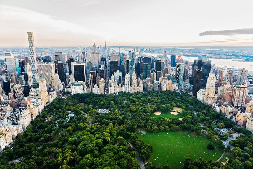 NEW YORK: How Do We Make Cities More Liveable?
