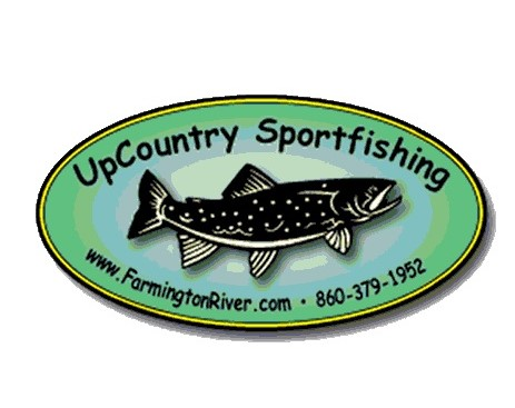 Upcountry Sportfishing - Our local friends at the Farmington river in New Hartford